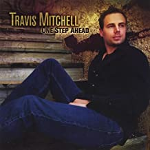 One Step Ahead by Travis Mitchell (2013-08-03)