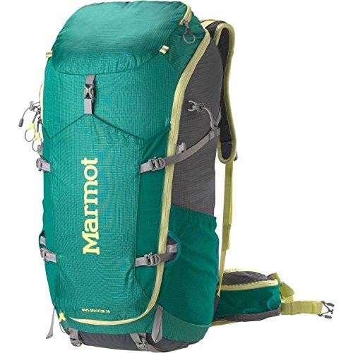Marmot Women's Graviton 36 Backpack (Marmot Nylon Backpack)