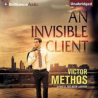 Amazon.com: An Invisible Client (Audible Audio Edition
