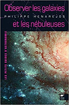 Observer les galaxies et les nébuleuses