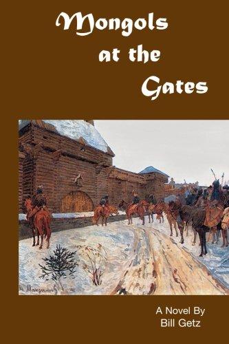 Download Mongols at the Gates PDF