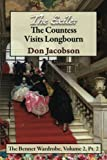img - for The Exile: The Countess Visits Longbourn: A Pride and Prejudice Variation (The Bennet Wardrobe) (Volume 4) book / textbook / text book
