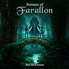 Forests of Farallon | Livre audio Auteur(s) : Ben McKinnon Narrateur(s) : Stephen Paul Aulridge Jr