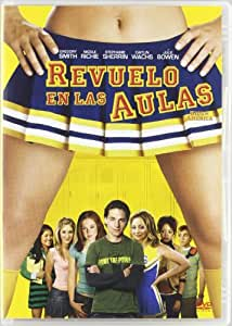 Revuelo en las aulas (Kids in America) [DVD]