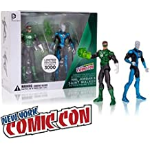 NYCC Exclusive Hal Jordan & Saint Walker Action Figure 2-Pack Limited to 3000