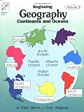 3: Beginning Geography: Continents & Oceans