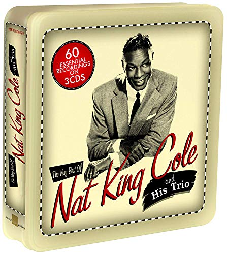 Very Best of Nat King Cole (Nat-shopping)