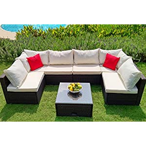 51mh6h9yXrL._SS300_ Best Wicker Patio Furniture Sets For 2020