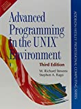 3 ed - Advanced Programming in the UNIX Environment