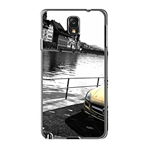 Defender Case For Galaxy Note 3, Sls Pattern
