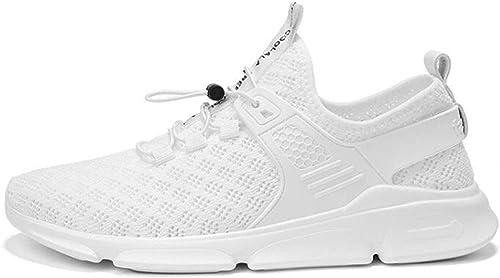 Zapatillas de Deporte para Hombre Zapatillas de Running Zapatillas ...