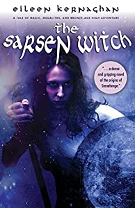 The Sarsen Witch by Eileen Kernaghan (2007-12-01)