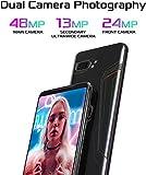 ASUS ROG Phone 2 (ZS660KL) Smartphone 128GB ROM 8GB