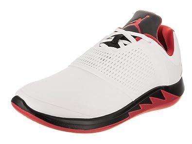 ade469a2b64 Jordan Nike Men's Grind 2 Training Shoe 9 White