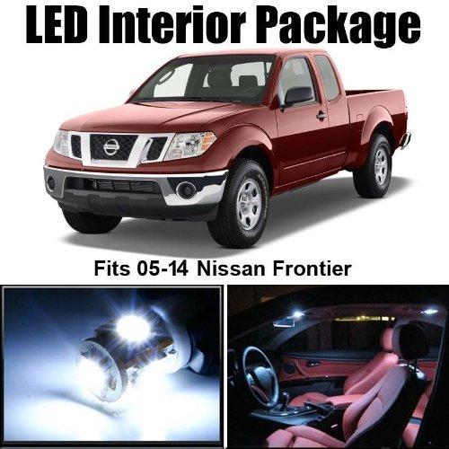 truck accessories nissan frontier - 8