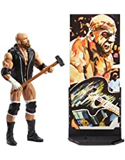 WWE Elite Collection Series  Action Figure