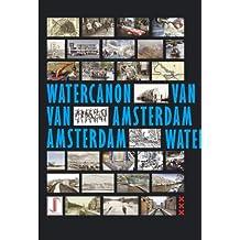 Watercanon van Amsterdam