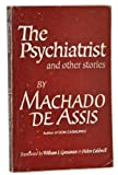 img - for Psychiatrist and Other Stories book / textbook / text book