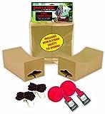 Malone Auto Racks Kayak Stacker Foam Block Kit