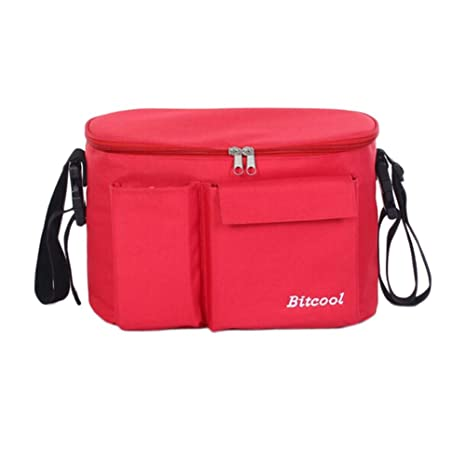 Venta caliente bebé cochecito BUGGY bolsa de almacenamiento/organizador para carrito de bolsa de almacenamiento