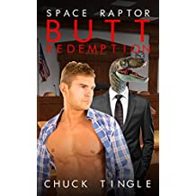 Space Raptor Butt Redemption