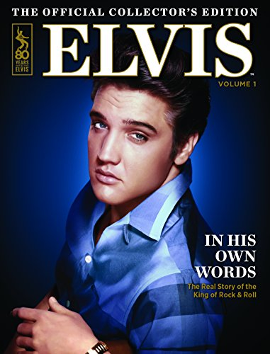 Elvis Presley - The Official Collector's Edition: Volume 1