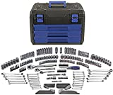 Kobalt 227-Piece Standard (SAE) and Metric Mechanic's Tool Set with Hard Case ..#from-by#_cheapmaster4, #UGEIO250121965565099