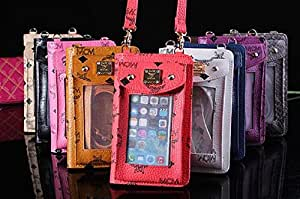Apple 5s Mobile Phone Chain Bag Iphone5/5s/4s Protection Set of Multi Function
