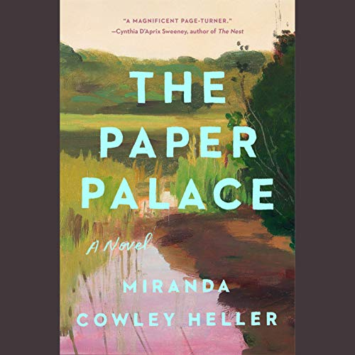 Book Cover: The Paper Palace: A Novel