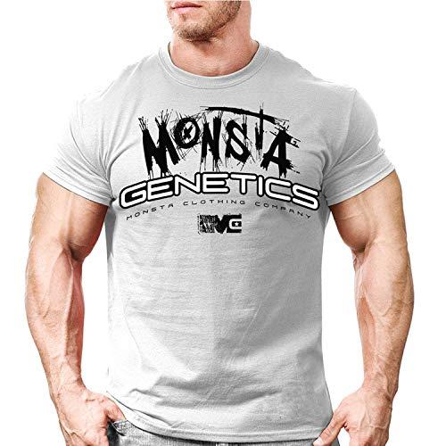pleasantlyday Summer New Mens T Shirt Fitness Bodybuilding Fashion Short  Cotton Clothing c27def4f9b5