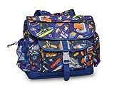 Cheap Bixbee Kids Backpack School Bag Meme Space Odyssey, Blue, Large