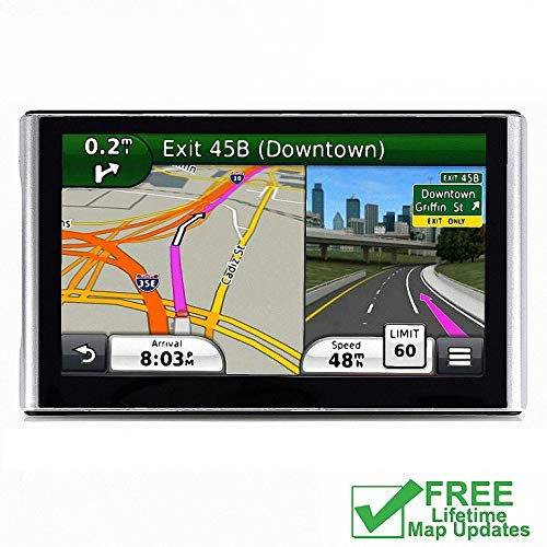 7 inch 8GB Navigation System for...