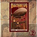Airship Daedalus Radio Adventures Vol. 2