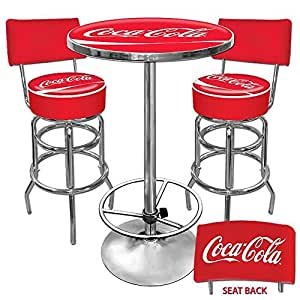 Amazon Com Coca Cola Ultimate Gameroom Combo 2 Bar
