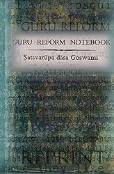 Guru Reform Notebook