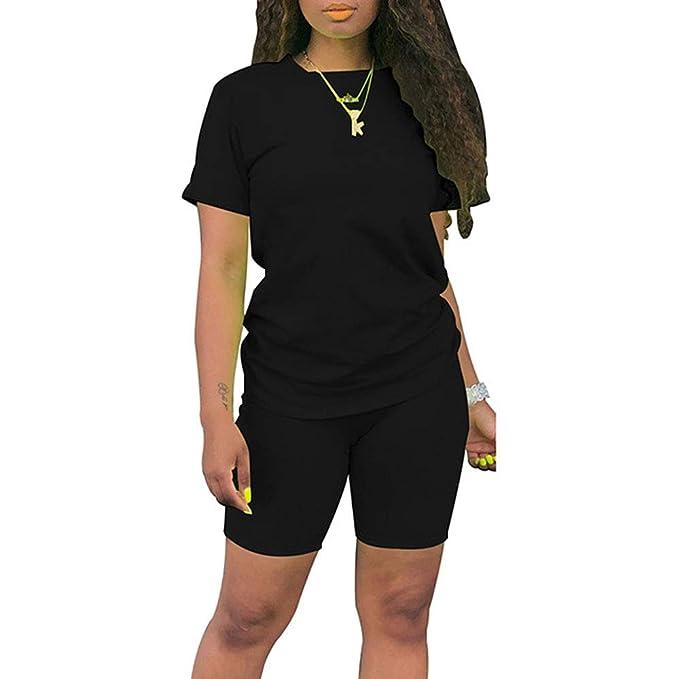 Amazon.com: Acelyn - Conjunto de dos piezas de trajes para ...