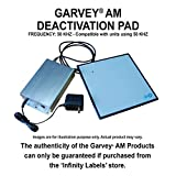 Garvey AM Deactivation Pad