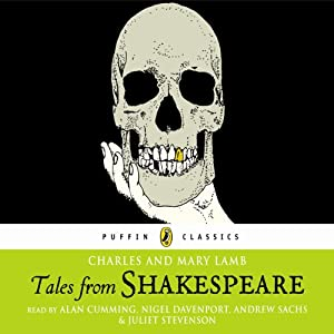 Tales from Shakespeare Audiobook