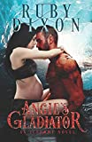 Angie's Gladiator: A SciFi Alien Romance (Icehome)