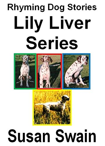 Lily Liver Series
