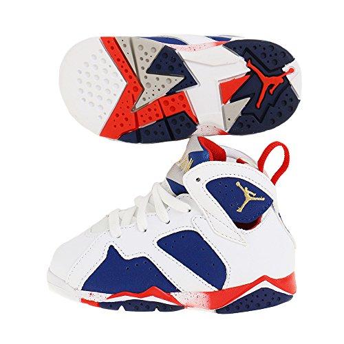 online store 042fc 9bb9e Jordan VII (7) Retro (Toddler)