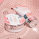 Bath Spa Gift Box for Women - Luxurious 5 Piece
