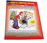 Supco EBOC Oven & Cooktop Repair Manual