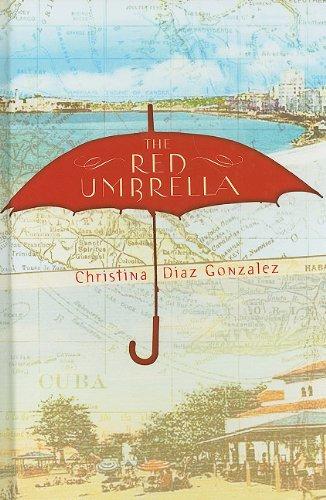The Red Umbrella ebook