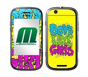 Zing Revolution MS-BLG30052 Motorola Cliq by supermalls