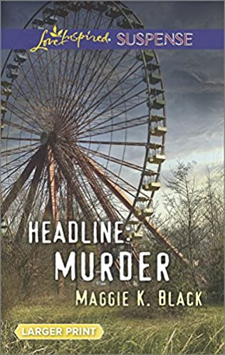 book cover of Headline: Murder