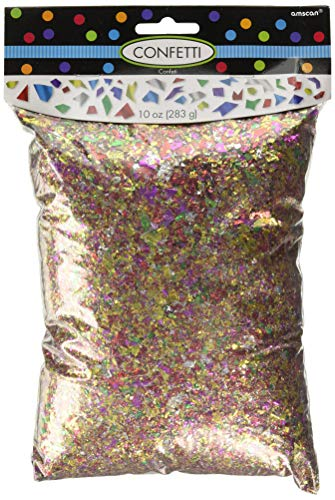 Foil Scrap Confetti | Party Decor