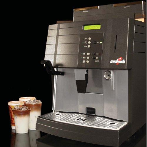 Buy schaerer ambiente espresso machine