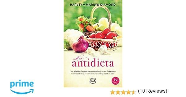 La antidieta (Vintage): Amazon.es: Harvey Diamond, Marilyn ...