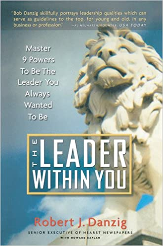 Download The Leader Within You,cd PDF